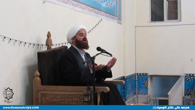 شهادت امام کاظم علیه السلام